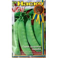 Горох Забава /50 семян/