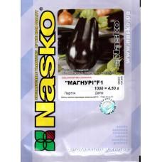 Баклажан Магнури F1 /250 штук семян/