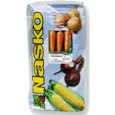 Морковь Карнавал /4 кг семян/