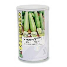 Кабачок Садко F1 /0,5 кг семян/