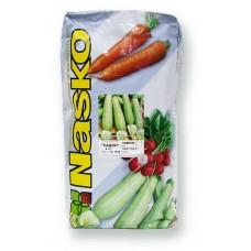 Кабачок Садко F1 /4 кг семян/