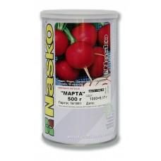 Редис Марта /0,5 кг семян/
