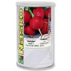 Редис Линда /0,5 кг семян/