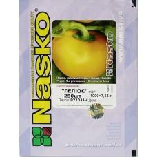 Перец сладкий Гелиос /250 штук семян/