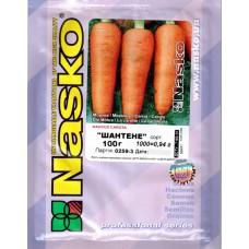 Морковь Шантене /100 грамм/