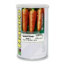 Морковь Шантене /0,5 кг семян/