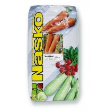 Морковь Шантене /4 кг семян/