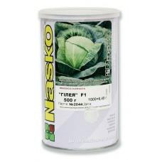 Капуста белокочанная Гилея премиум F1 /0,5 кг семян/