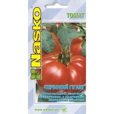 Томат Красный гигант /40 семян/