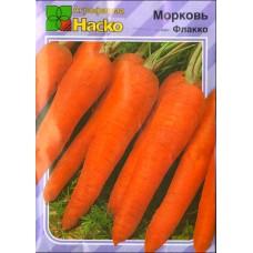 Морковь Флакко /3 грамма/