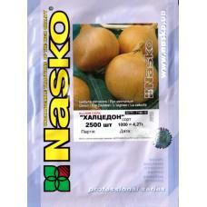 Лук Халцедон /2 500 штук семян/