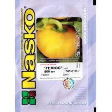 Перец сладкий Гелиос /500 штук семян/