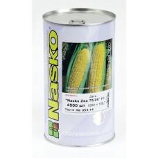 Кукуруза сахарная Nasko Zea 75/26 F1 /4 500 штук семян/