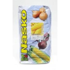 Кукуруза сахарная Nasko Zea 80/24 F1 /30 000 штук семян/